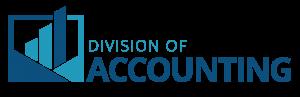 Delaware Division of Accounting Logo